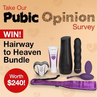 pubes survey