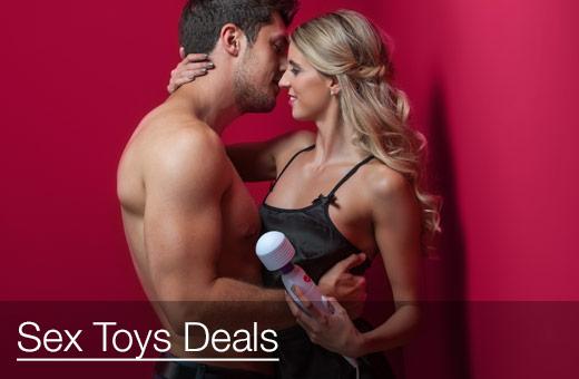 Sex Toys Deals