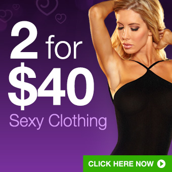 ^2 for $40 Sexy Clothing