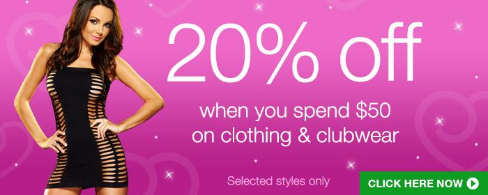 Dancewear Deal