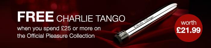 FREE Charlie Tango