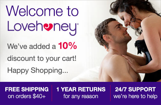 Welcome to Lovehoney