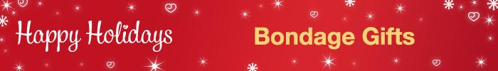 Bondage for the Holidays