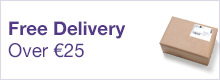 Free delivery at Lovehoney over 25 euro