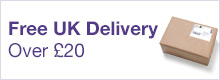 Free UK delivery at Lovehoney over £20