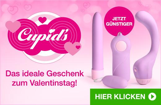 Cupid's Paar Toys