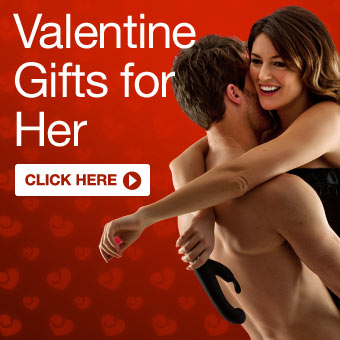 Valentines Gifts for Her at Lovehoney