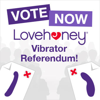 Lovehoney Vibrator Referndum