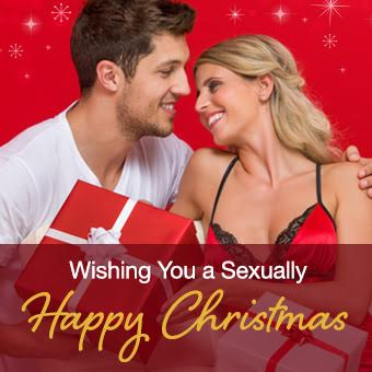 Lovehoney Secret Christmas Day Sale