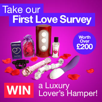 Take Our First Love Survey Now!