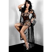 Livia Corsetti Hera Dressing Gown