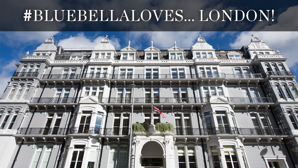 Bluebella Loves London