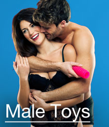 Male Toys at Lovehoney