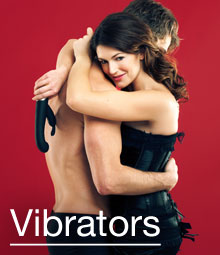 Vibrators at Lovehoney
