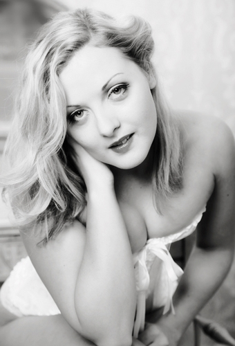 My Boudoir Photography Experience