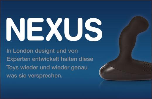 Nexus Sexspielzeug