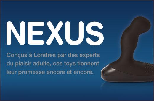 Sex toys Nexus