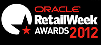 Lovehoney Nominated for Oracle Retail Week Awards 2012