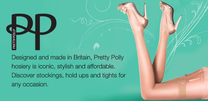Pretty Polly Hosiery