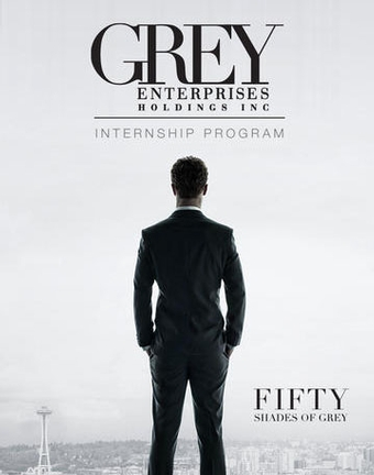 Official Fifty Shades of Grey app