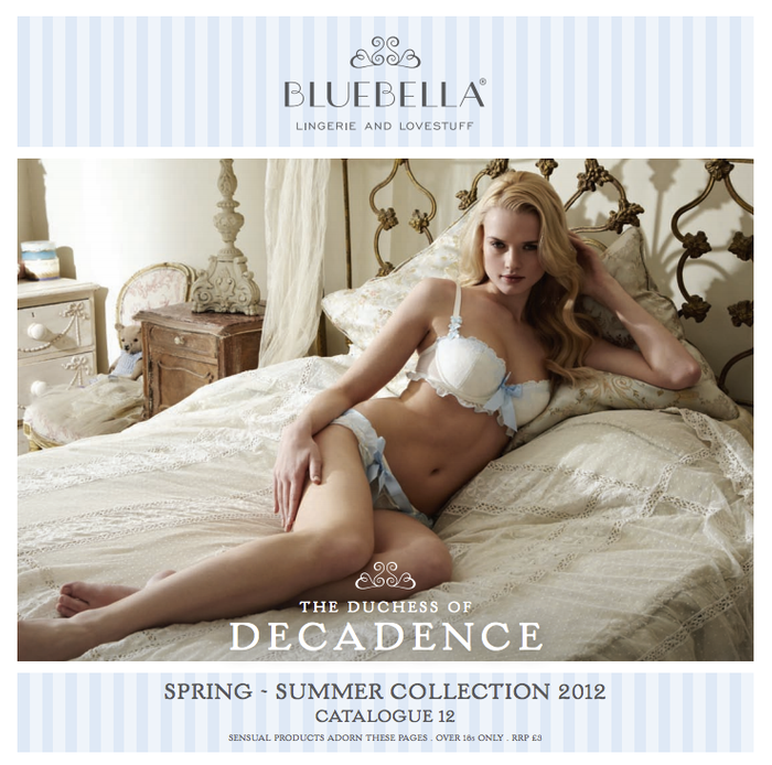 BlueBella Spring Summer Collection