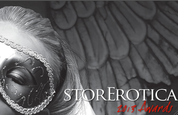 Lovehoney nominated for two StorErotica awards!