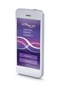 Introducing the We-Vibe 4 Plus...