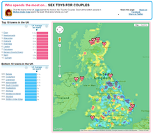 UK Sex Map