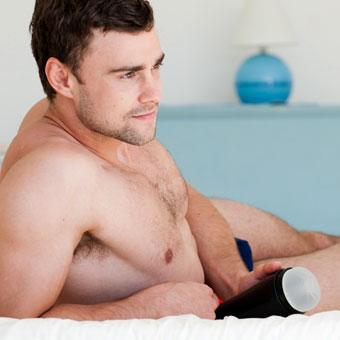 Sex toys for Men - Flight by Fleshlight