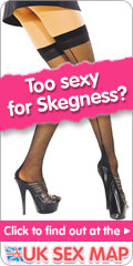 Too sexy for Skegness?