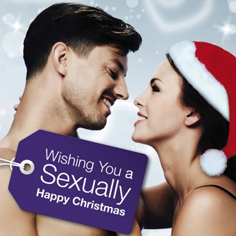 Lovehoney wishes you a very Merry Christmas