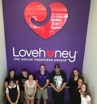 lovehoney warehouse