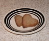 Lovehoney's Simple Sexy Shortbread Recipe - Perfect for Valentine's Day!