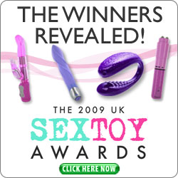 Sex Toy Awards 2009