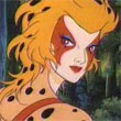 Cheetara - Strange Crushes!
