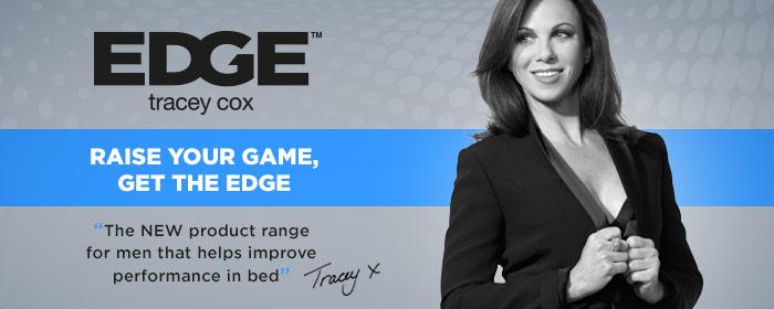 Tracey Cox Edge