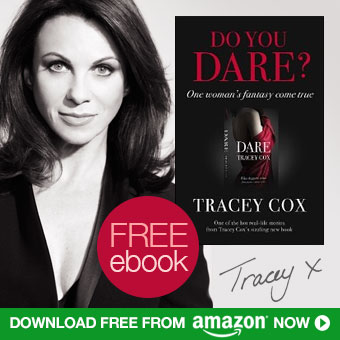 Downloads Tracey Cox New Ebook on Amazon Now
