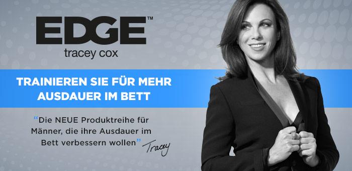 Tracey Cox EDGE Männertoys