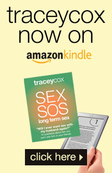 New eBooks on Kindle from Tracey Cox
