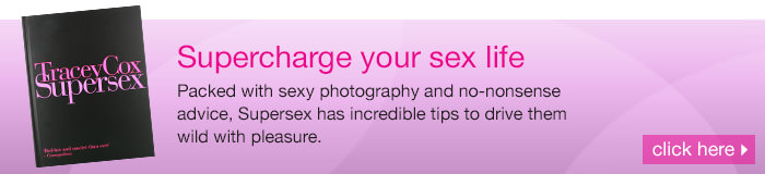 Supercharge your sex life