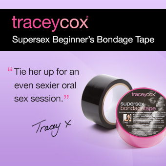 Supersex Bondage Tape