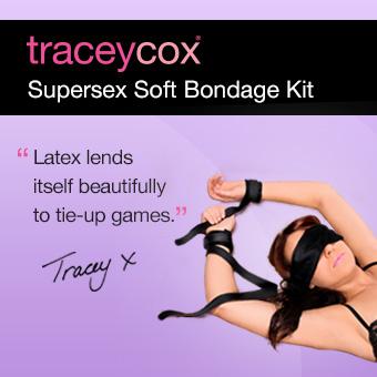 Supersex Soft Bondage ~Kit