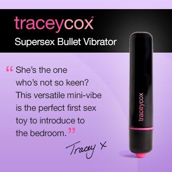 Supersex Bullet Vibrator