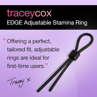 EDGE Adjustable Stamina Ring