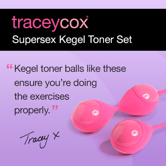 Supersex Kegel Toner Set