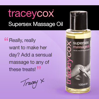 Supersex Massage Oil