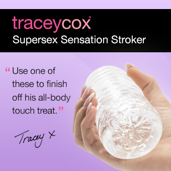 Supersex Sensation Stroker