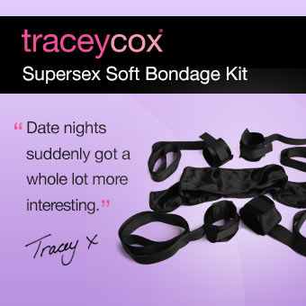 Supersex Soft Bondage Kit