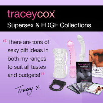 Supersex and EDGE collections
