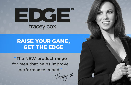Tracey Cox EDGE Male Sex Toys